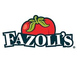 Logo for Fazoli's - Kalamazoo