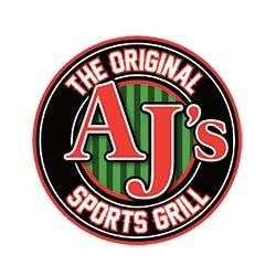 AJ's Bar & Grill - Salina Menu and Delivery in Salina KS, 67401