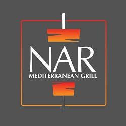 Logo for Nar Mediterranean Grill - Toledo