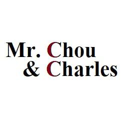 Mr. Chou And Charles Inc menu in Champaign, IL 61820
