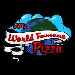 World Famous Pizza - Dekalb Menu and Delivery in Dekalb IL, 60115