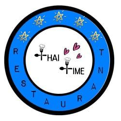 Logo for Thai Time Restaurant