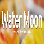 Logo for Water Moon Asian Fusion