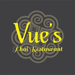 Vue's Thai Restaurant Menu and Delivery in Manitowoc WI, 54220