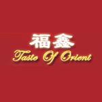 Logo for Taste of Orient