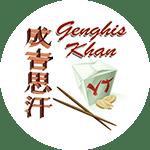 Logo for Genghis Khan Restaurant