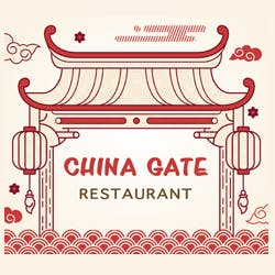 China Gate Restaurant Menu and Delivery in Kimberly WI, 54136
