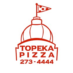 Topeka Pizza Menu and Delivery in Topeka KS, 66615