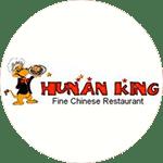 Logo for Hunan King