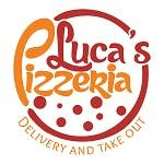 Logo for Luca's Pizzeria