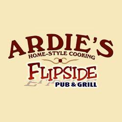 Ardie's Restaurant / Flipside Pub & Grill Menu and Delivery in La Crosse WI, 54603