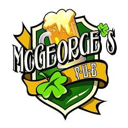 McGeorge's Pub Menu and Delivery in De Pere WI, 54115