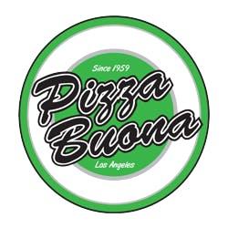 Logo for Pizza Buona
