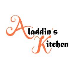 Logo for Aladdin Kitchen