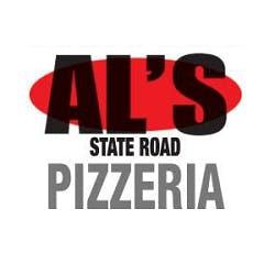 Al's State Road Pizzeria Menu and Delivery in La Crosse WI, 54601