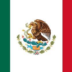 Logo for La Luna's Supermarket