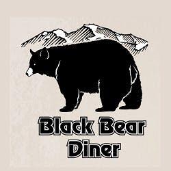 Logo for Black Bear Diner - Wilsonville