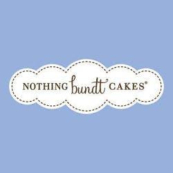 Logo for Nothing Bundt Cakes