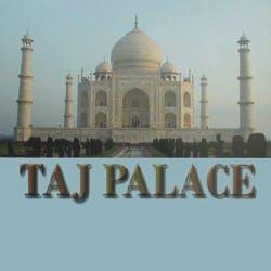 Logo for Taj Palace - San Luis Obispo