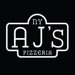 AJ's NY Pizzeria Menu and Delivery in Topeka KS, 66604