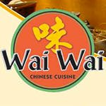 Wai Wai Chinese Cuisine Menu and Delivery in Pittsburgh PA, 15224