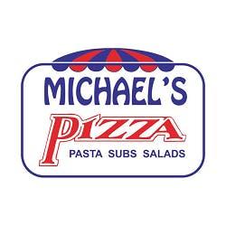 Logo for Michael's Pizza - Calabasas