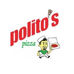 Polito's Pizza - La Crosse Menu and Delivery in La Crosse WI, 54601
