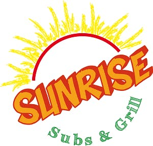 Logo for Sunrise Subs & Grille