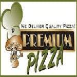 Logo for Premium Pizza