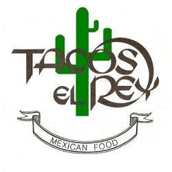 Logo for Tacos El Rey