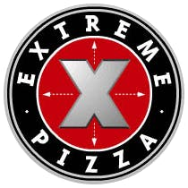 Logo for Extreme Pizza