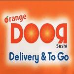 Orange Door Sushi Menu and Takeout in Los Angeles CA, 90007