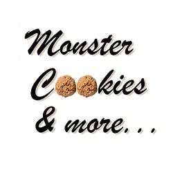 Monster Cookies & More Menu and Delivery in Waterloo IA, 50701