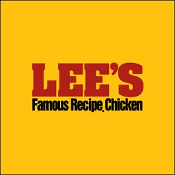 Lee's Famous Recipe Chicken Menu and Delivery in Wausau WI, 54403