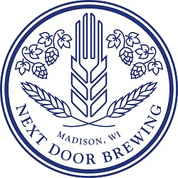 Next Door Brewing Company Menu and Delivery in Madison WI, 53704