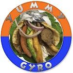 Logo for Yummy Gyro - Port Washington