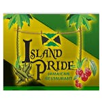 Logo for Island Pride Jamaican Restaurant