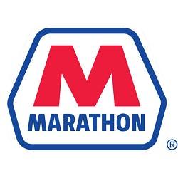 Logo for Fried Chicken at Marathon