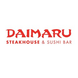Daimaru Steakhouse and Sushi Bar Menu and Delivery in Salina KS, 67401