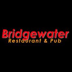 Logo for Bridgewater Restaurant & Pub