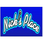 Logo for Nick's Place