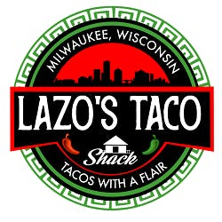 Lazo's Taco Shack Menu and Delivery in Milwaukee WI, 53233