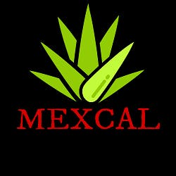 Logo for Mexcal