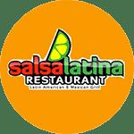 Logo for Salsa Latina