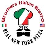 Logo for Brother's Italian Bistro - Rainbow Blvd