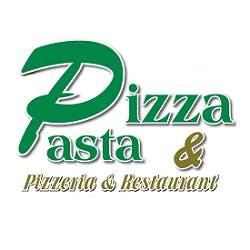 Logo for Pizza & Pasta