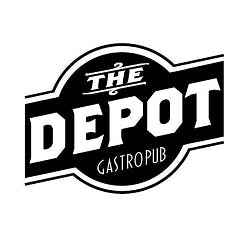 The Depot Gastropub Menu and Delivery in Green Bay WI, 54303