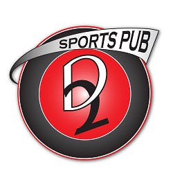 D2 Sports Pub Menu and Delivery in Green Bay WI, 54313