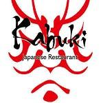Logo for Kabuki