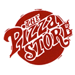Logo for The Pizza Store